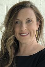 Rebekah Brummett, master's student, alumna