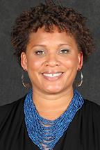 Shalon Pillow, assistant coach, MTSU women's basketball