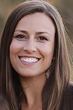 Brittany Marks, MTSU alumna and adjunct professor of nursing
