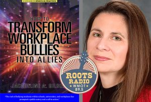 'Bullies in the Business World': Listen to June 30 'MTSU On the Record'
