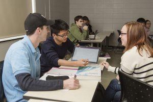 MTSU actuarial science receives international accolade