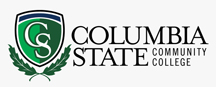 Columbia State logo