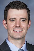 Dr. Alexander Jackson, psychology professor