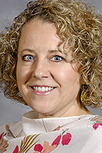 Dr. Paige M. Medlock, lecturer, Department of Art and Design