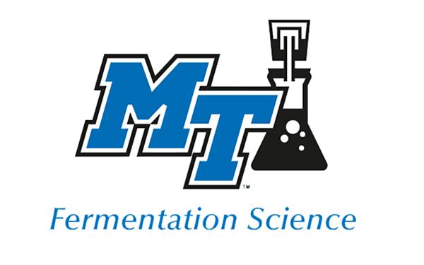 MTSU Fermentation Science Program logo