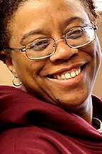 Kimberly Dummons, associate professor, MTSU Department of Art and Design