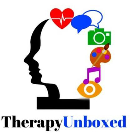 Therapy Unboxed logo (Image submitted)
