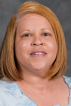 Dr. Carmelita L. Dotson, Department of Social Work, College of Behavioral and Health Sciences
