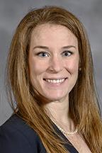 Dr. Rebecca Oldham, Human Sciences