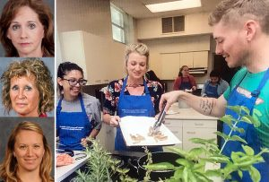 MTSU nutrition courses offer high schoolers food for thought, possible career path