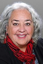 Dr. Yolanda Leyva, guest lecturer