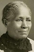 Frances Watkins Harper, abolitionist, suffragist and author