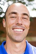 Josh Stone, associate director of recreation program, MTSU Campus Recreation