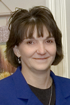 Kathy Musselman, assistant vice president, Human Resource Services