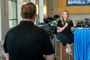 MTSU admissions brings virtual True Blue Preview Sept. 26 to prospective students, families
