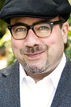 Craig Newmark, Internet entrepreneur and philanthropist (photo courtesy of Bleacher+Everard Photography)