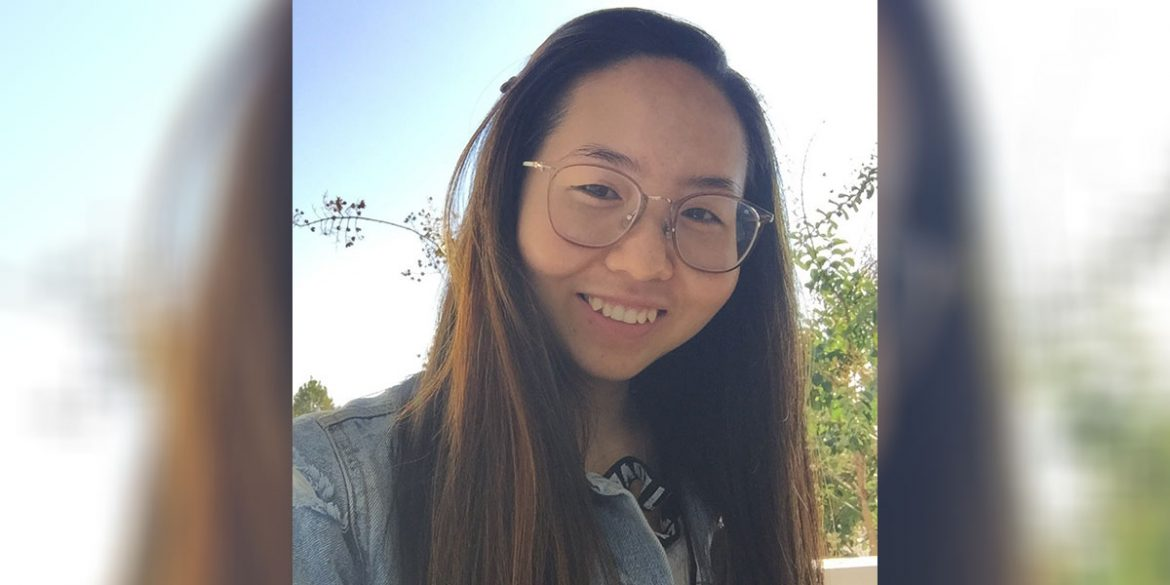 Ly Bui left her home in Vietnam to attend MTSU.