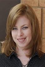 Monica Beere, foster parent recruiter, coordinator, Monroe Harding