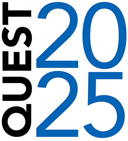 Quest 2025 graphic