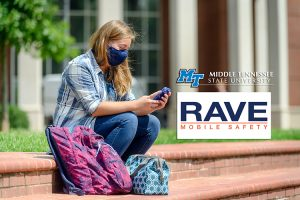 MTSU will test campuswide safety alert system Oct. 28 with emails, texts, calls