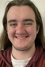 Adam Richardson of Smyrna, Tenn., MTSU fall 2020 graduate
