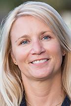Dr. Madeleine Liseblad, assistant professor, School of Journalism and Strategic Media