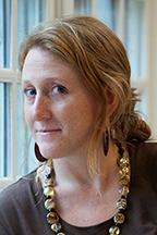 Dr. Ashleigh McKinzie, assistant professor, sociology