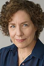 Elaine Weiss, author