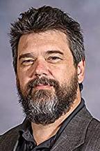 Frank Barnas, lecturer, Department of Media Arts
