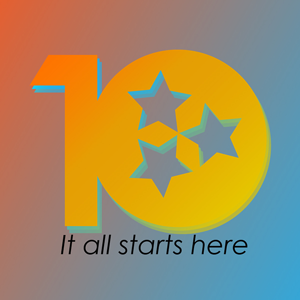MT10 logo