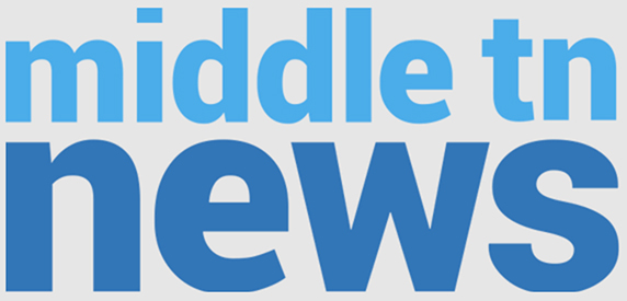Middle Tennessee News logo