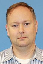 Nick Lenczycki, flight operations program manager
