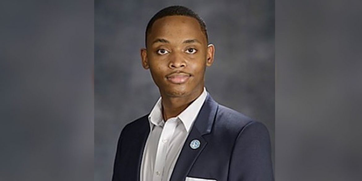Winton Cooper, SGA Executive Vice President (Photo: Submitted)