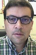 Dr. Anthony Farone, biology professor