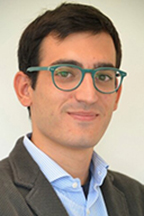 Dr. Ennio Piano, assistant professor of economics