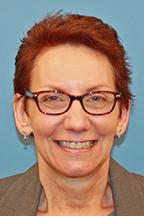 Sandra Campbell, executive secretary, University College
