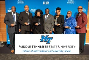 MTSU seeks unsung hero nominations for 2021 virtual 'Unity Celebration'