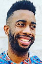 Cameron L. Mitchell, MTSU alumnus, actor and spoken-word artist