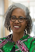 Dr. Gloria Ladson-Billings, president of the National Academy of Education and professor, emerita, and former Kellner Family Distinguished Professor in Urban Education at the University of Wisconsin-Madison