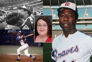 'Hank Aaron: My Childhood Hero'