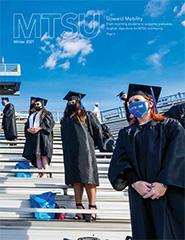 MTSUMagazineWinter2021_28136 COVER
