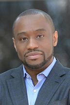 Dr. Marc Lamont Hill, Steve Charles Professor of Media, Cities and Solutions at Temple University