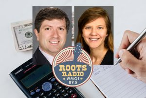 'MTSU On the Record' adds up financial literacy among college undergrads