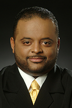 Roland Martin, 2021 Black History Month Speaker (Photo submitted)