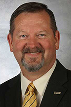 George Reed, dean of the School of Public Affairs at the University of Colorado in Colorado Springs, Colorado, and former director of Command and Leadership Studies at the United States Army War College in Carlisle, Pennsylvania (photo submitted)