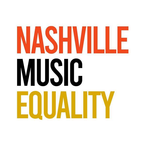Nashville Music Equality logo