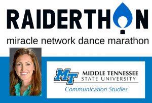 MTSU 'dances for dollars' to help kids through Raiderthon Feb. 27