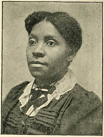 Callie House, a Murfreesboro woman born into slavery, became the leader of the Ex-Slave Mutual Relief Bounty and Pension Association in the late 19th Century. The organization is considered a precursor to modern drives for reparations for descendants of slaves. (Photo submitted)