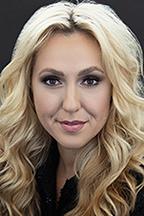 Mila Grigg, branding consultant