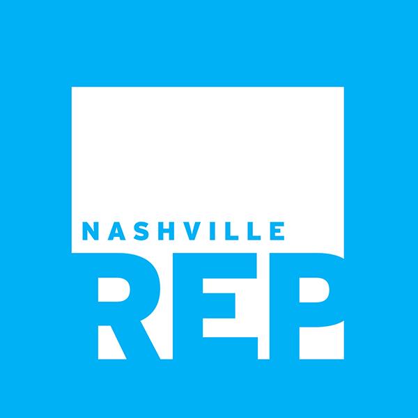 Nashville Repertory Theatre logo